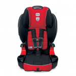 Diono Radian RXT vs Britax Frontier 90