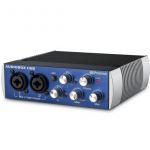 Steinberg UR22 vs. PreSonus AudioBox