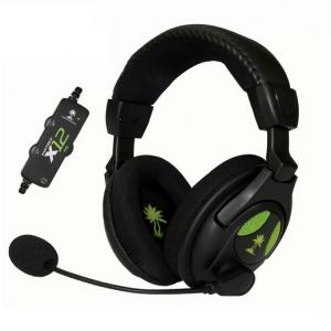 Logitech G230 Stereo Gaming Headset vs  Turtle Beach Ear