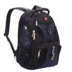 SwissGear SA1923 ScanSmart Backpack vs SwissGear Travel Gear ScanSmart Backpack 1900