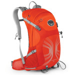 Osprey Packs Stratos 24 vs Osprey Packs Talon 22