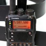 Yaesu VX-8DR Review