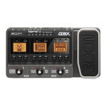 Zoom G3X vs. Zoom G3: Which Zoom Works Best for your Sound Effect Needs?