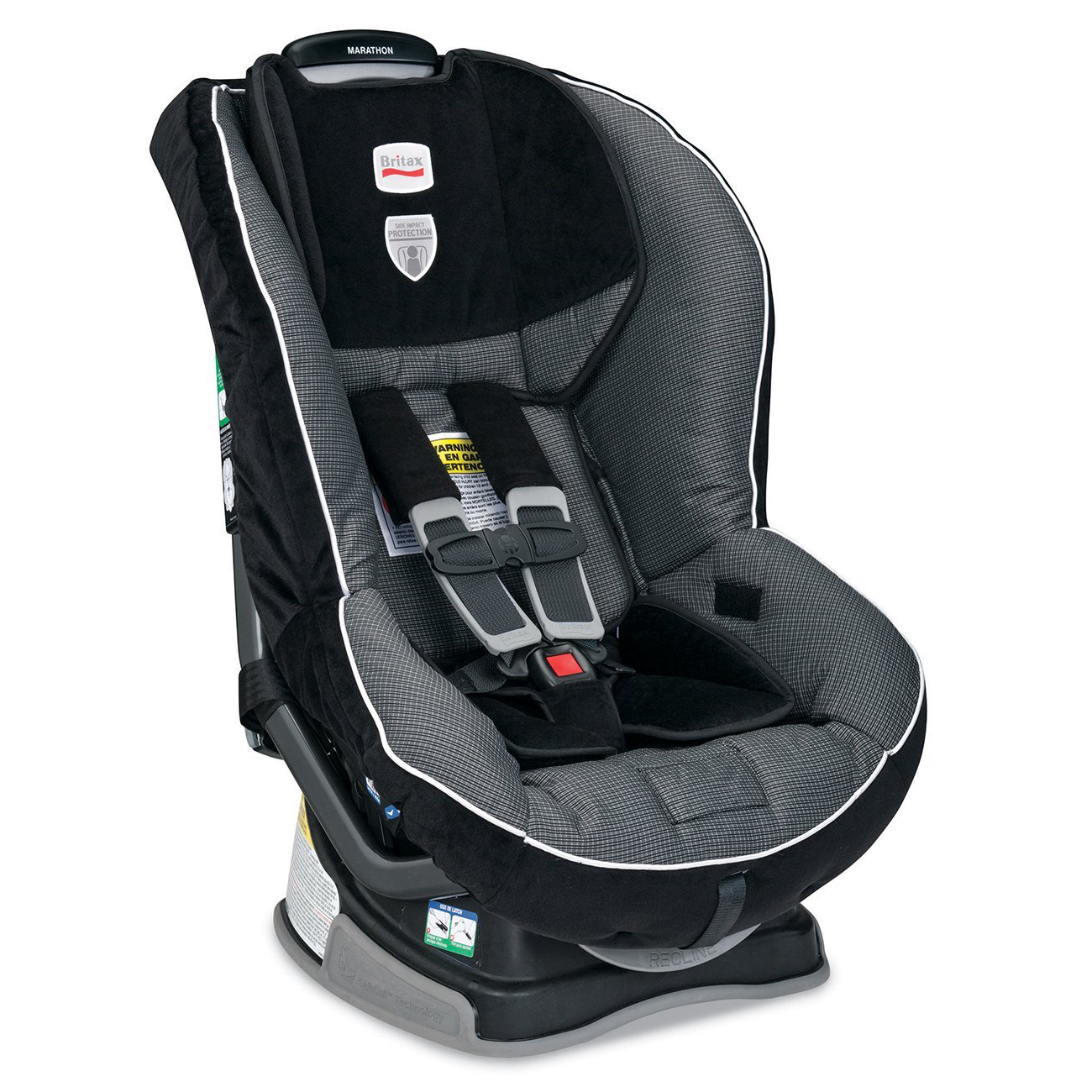 graco contender 65 vs britax marathon. Black Bedroom Furniture Sets. Home Design Ideas