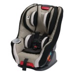 Graco Size4Me 65 vs. Britax Marathon: Child Safety, Parent Peace of Mind