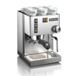 Breville BES870XL vs Rancilio Silvia: A better cup of Espresso