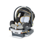 Graco Snugride Click Connect 30 vs. Chicco Keyfit 30: Battle of the 30 Infant Car Seats!