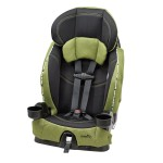 Evenflo Maestro vs. Chase: Two Great High-Back Booster Seats