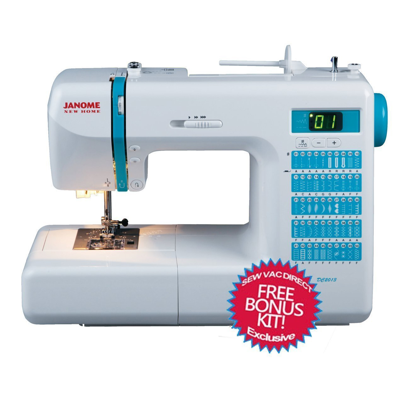what is the easiest sewing machine to use