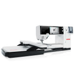Bernina 830 vs. 780: Two Great Sewing and Embroidery Machines by Bernina