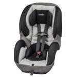 Evenflo SureRide DLX vs Safety 1st Guide 65: The Top Convertible Car Seats