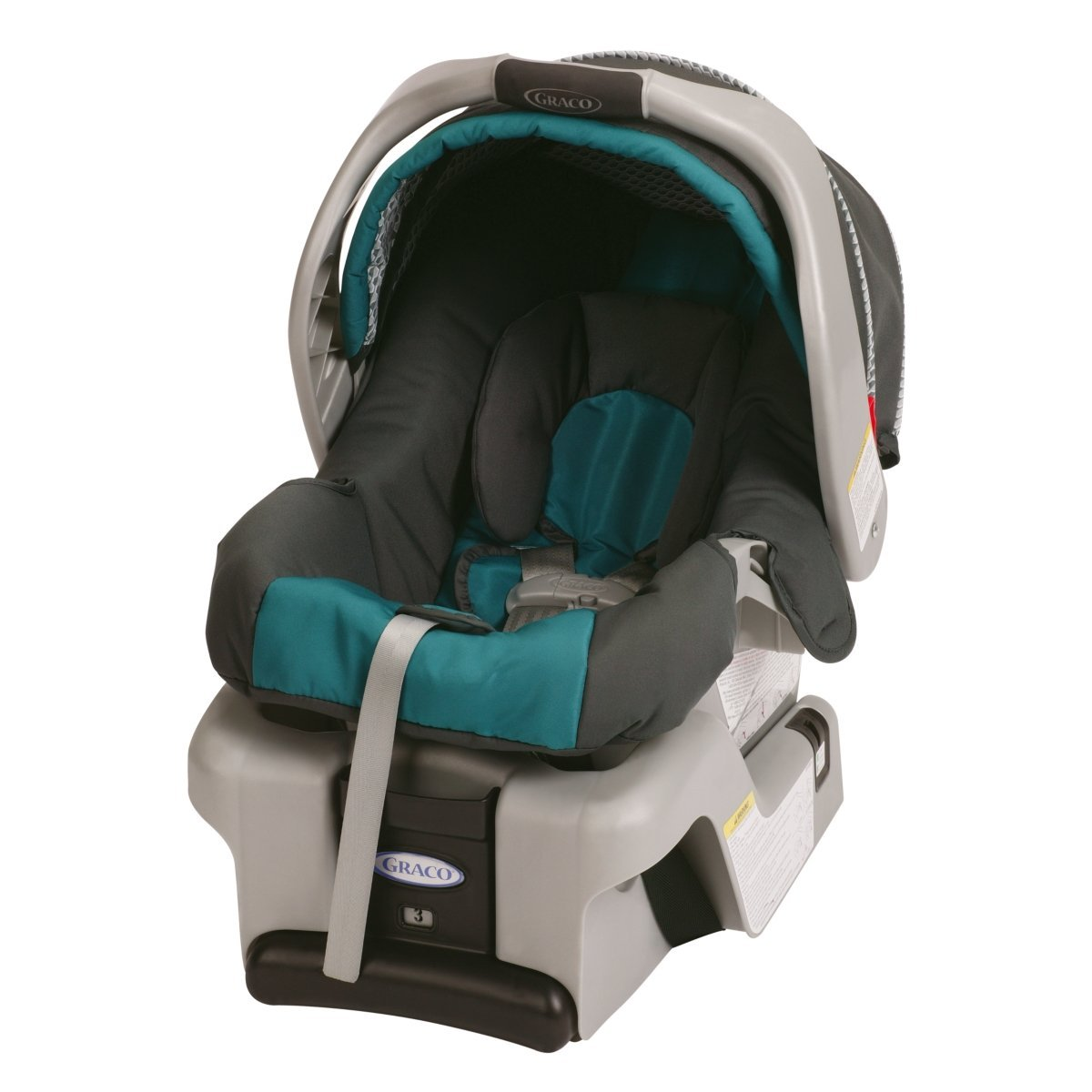 Using Old Baby Car Seats