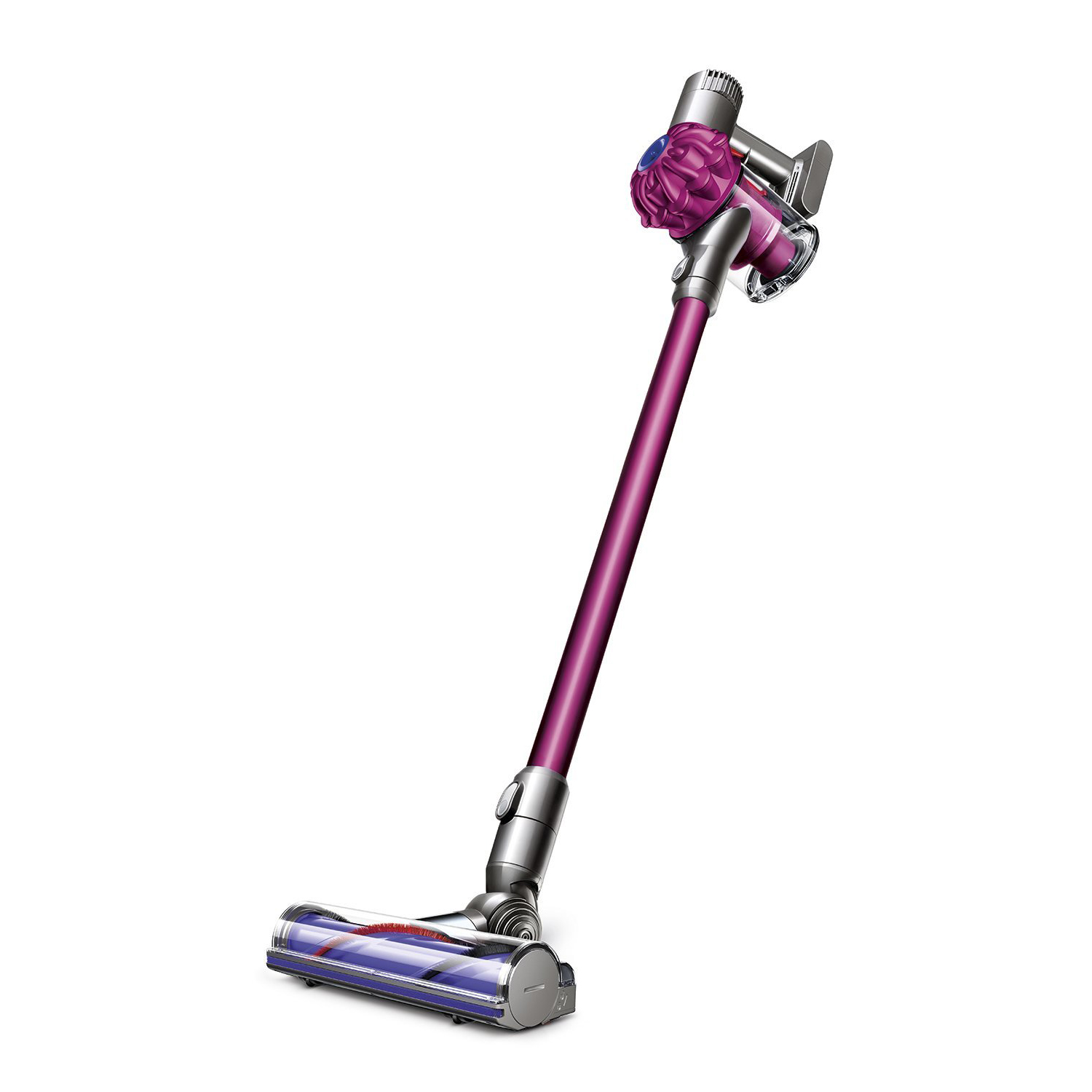 dyson v6 vs dc35 what are the similarities and