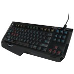 Logitech g410 vs. g910: Battle of the Logitech Gaming Keyboards
