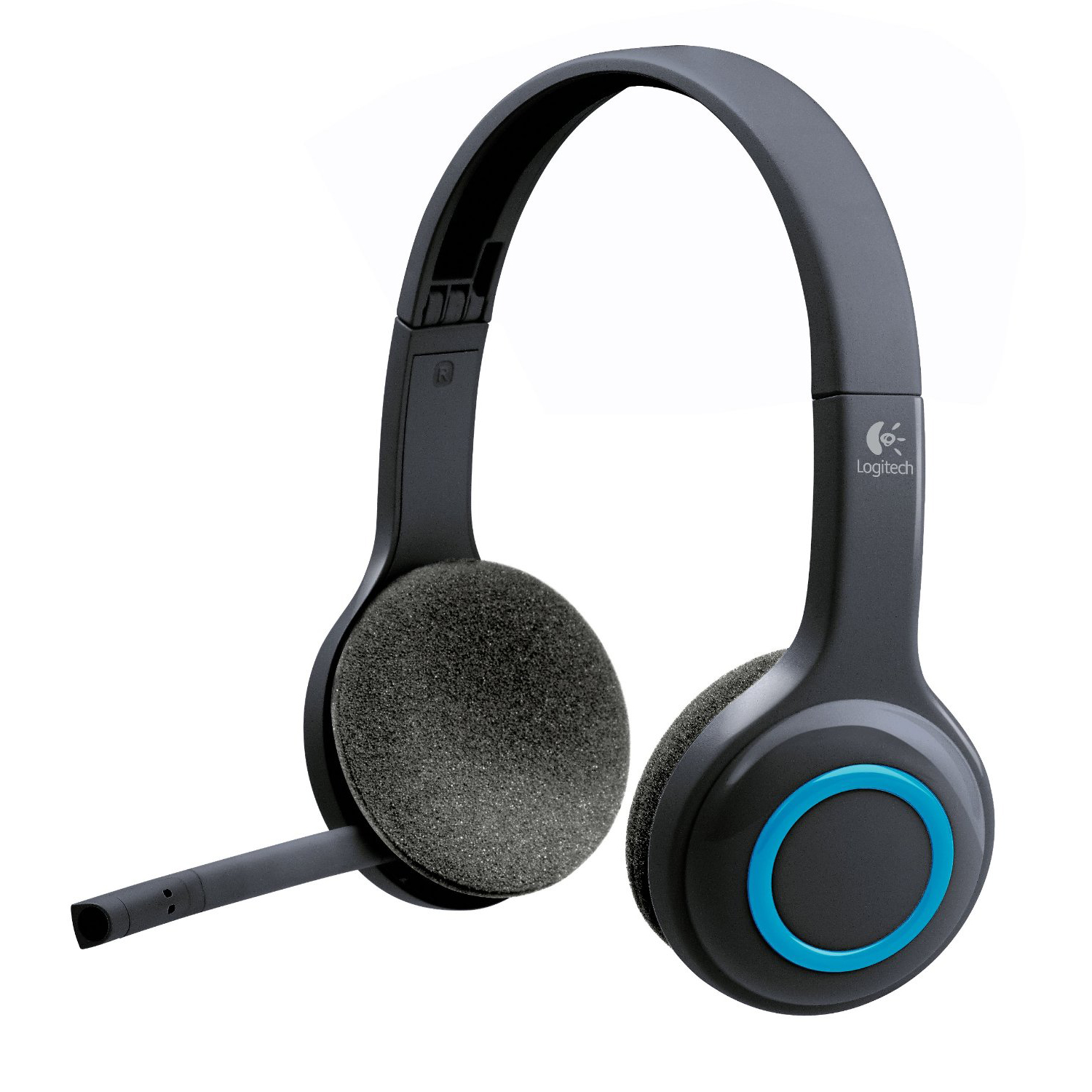 pretty nice 53028 b7923 Logitech H800 vs. H600: What are the similarities and differences ...