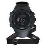 Garmin Forerunner 310xt vs. Suunto Ambit: Two great GPS watch options