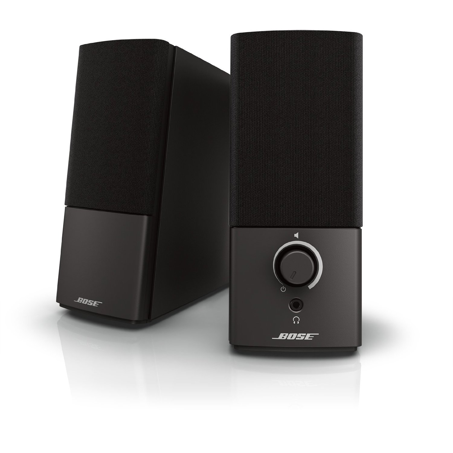 bose companion 2 series iii vs logitech z623 space vs sound. Black Bedroom Furniture Sets. Home Design Ideas