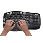 Logitech MK550 vs Microsoft 4000 – Is One Keyboard Better?