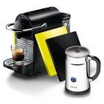 Nespresso Pixie vs Nespresso Pixie Clips: All about Customization