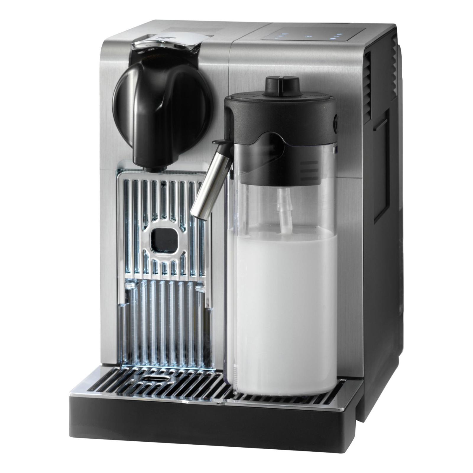 Keurig Rivo vs Nespresso Lattissima -> Nespresso Vs Keurig