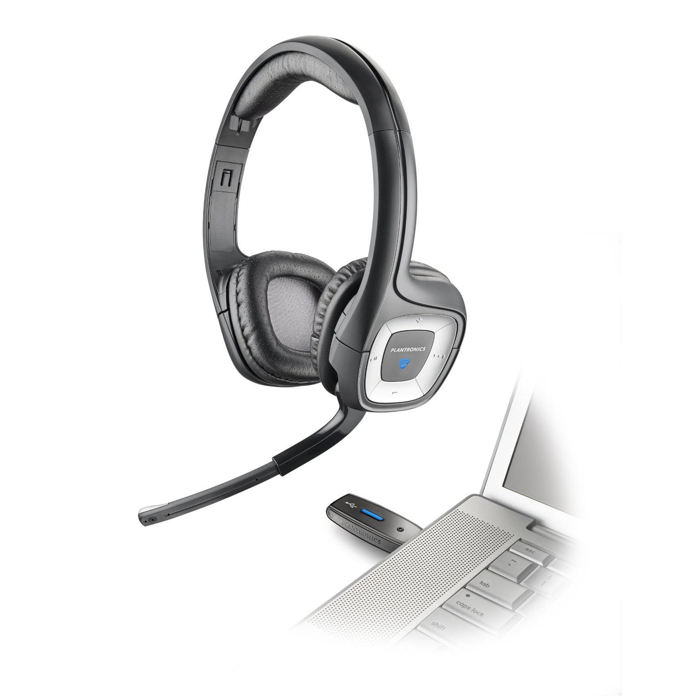 logitech h800 vs plantronics audio 995 rh itemvsitem com Plantronics Wired Headset Plantronics USB Adapter