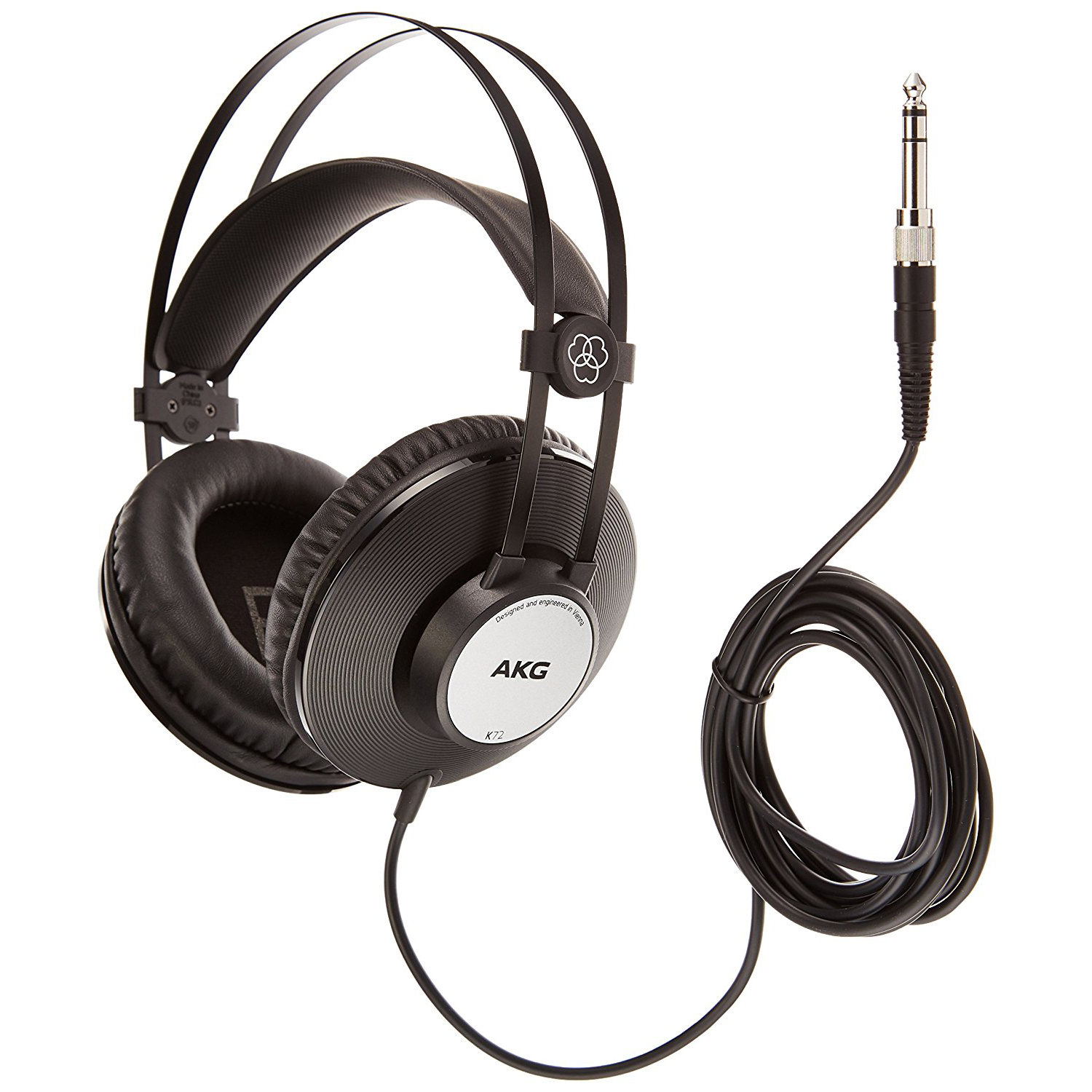 AKG K72 vs AKG K52 – Which Headphones are Better?