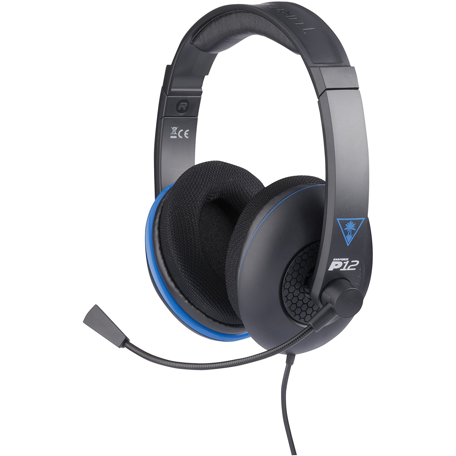 P Turtle Beach Turtle Beach 60P vs Tu...
