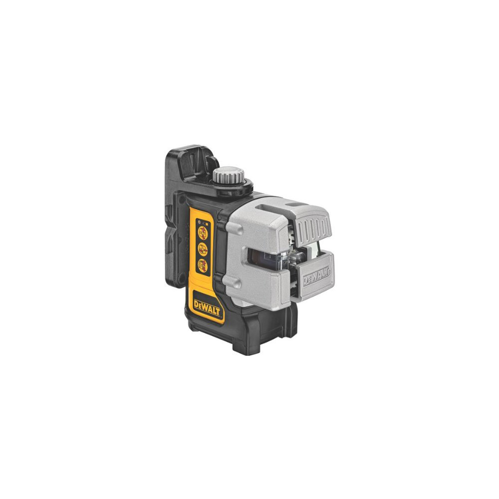 Dewalt Dw089k Vs Bosch Gll3 80 Gll 3 15 Laser Level Mini Beam 90 Degree Layout Accurate Measurement Reading To 1 8 At 30 Button Function Operation For Simplistic Operating