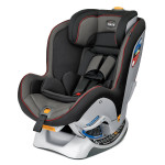 Britax Boulevard Clicktight vs. Chicco Nextfit: Which convertible car seat will work best for you and your busy schedule?