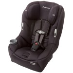Maxi-Cosi Pria 85 vs. Britax Boulevard: Which car seat fits your definition of safety?