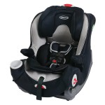 Graco Smart Seat Vs. Nautilus: Which is the Better Value?