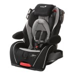 Safety 1st Alpha Omega Elite vs. Complete Air 65: Two great Safety 1st Convertible Car Seats!