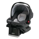 """Graco Snugride 30 vs. 30 LX: Is the """"LX"""" worth the buy?"""