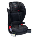 Graco Highback Turbobooster vs. Britax Parkway: Battle of the high back booster seats!