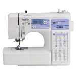 Brother hc1850 vs. Brother xr9500prw: Which sewing Brother sewing machine will you work best with?