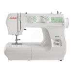 Janome 2212 vs. Brother cs6000i: Which sewing machine suits your needs?