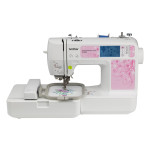 Brother se400 vs. pe500: Battle of the Brother Embroidery Machines