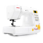 Janome Magnolia 7318 vs Janome 7330x: Double the Price but is it Double the Fun?
