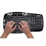 Logitech MK550 vs Microsoft 4000 – Is One Keyboard Better?