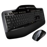 Logitech MK550 vs. MK700: Which keyboard has the features that make your fingers want to move?